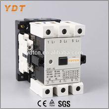 YDT contactor 240v coil, cjx1 series ac contactor 3tf, lc1 ac contactors for capacitors