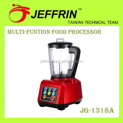 Design promotional electric food processor chopper