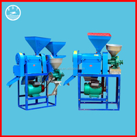 2015 new arrival high quality price mini rice mill plant