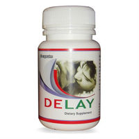 DELAY premature Ejaculation capsules. OEM available