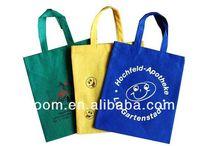 reusable tare OPP non-woven bag