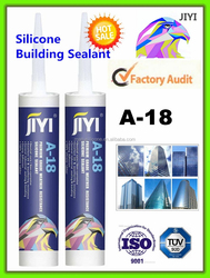 Roof and Gutter Silicone Sealant