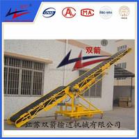 Conveyor Cement Loading System