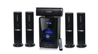 fm radio usb sd card reader speaker/Multimedia speaker for Africa and Asia Market (DM-8008)