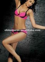 2012 New desgin high quality girls underware bra set PA-8P