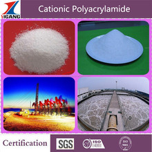 Thickening Agent Cationic Polyacrylamide Used in Oil Field