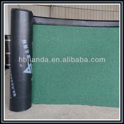 Jianda brand construction asphalt roll roofing