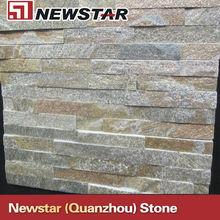 Newstar cuarcita natural decoración de piedra