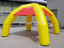 New Design China supplier inflatable tennis tent,inflatable tennis tent air dome