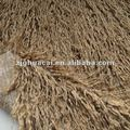 Shaggy piel sintética, de pelo largo de piel falsa