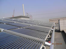 flat plate solar water heater collector, solar thermal collector