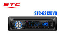 cheap lcd tv 12 volt the stereo car radio with sim card stc-6212