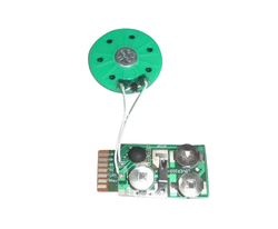 Mini sound module With LED ligthmusic box for children sound book sound module manufacturers/ suppliers