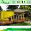 fashionable modular light steel removable container house factory