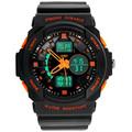 Chinês relógios atacado popular s choque réplica relógios mens modelo #0955 made in china fábrica