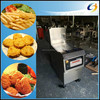 2 tank 4 basket deep fryer ,Chicken Open Fryer used in KFC