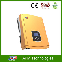 3kW power inverter for solar panel price good without solar battery