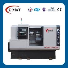 Ck6150-d usado metal torno de la máquina para la venta ( forma de guía lineal )