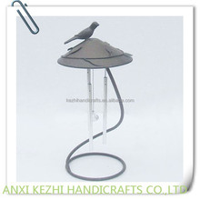 LC-78149 metal stand wind chime