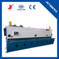 QC117-8X6000 hidráulico guillotina esquileo/cortador máquina