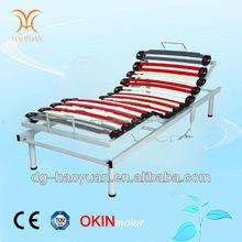 Home Care Electric Adjustable Bed Frame