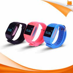 New arrival GPS tracker pedometer smart watch phone