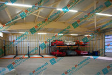 CE 2 Post Car Parking Lift