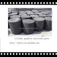 CARBON GRAPHITE electrode paste,Graphite Electrode Paste for ferroalloy and calcium carbide production