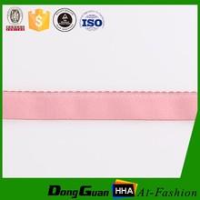 High Quality Nylon Brushed Elastic Shoulder Tape For Bra Lingerie