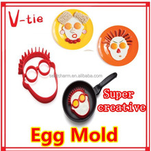 Smart buddy wholesale china japanese cooking utensils for egg mold