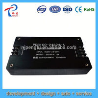 PDB-A/A1 Series 75-120W DC/DC power supply switching