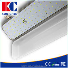 1500mm LED tri-proof light for parking lot, vapor tight LED lamp SAA CE