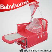 New design light weight portable playpen for travel use