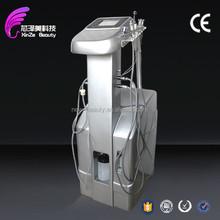 BIO lymph drainage wrinkle removal skin care oxygen inject machine