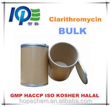 99% clarithromycin 81103-11-9 GOOD price pharma grade API