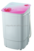 spin dryer CE CB SONCAP glass top lid