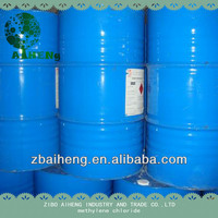 methylene chloride producer in China good quality 99% solvent