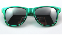 2015 Fashionable Vogue Mirror Luminous Sunglasses