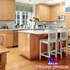 Man Made Stone Kitchen Quartz Countertop Edges