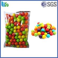 popular center filling bubble gum