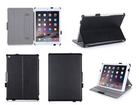 Popular Style With Strap Design Shockproof Tablet Cases For iPad Air 2
