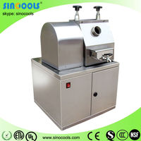 Sugarcane Juice Machine/sugar cane juicer machine best price