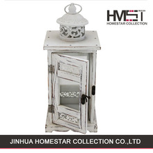 Latest design white craft for indoor home decoration wholesale