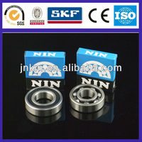 motorcycle bearing Deep Groove Ball Bearings