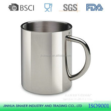 doule wall stainless steel coffee cup wholesale