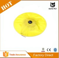 Cat toys new yellow colour electronic pet toys