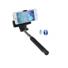 2015 monopod selfie stick bluetooth selfie stick for iphone