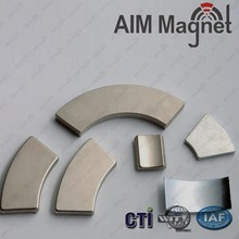 Strongest Magnetice N52 Permanent Magnet Industrial Application