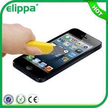 9H Hardness Fingerprint Resistant phone screen protector, screen protectors cell phones