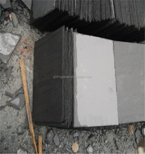 Sale Black Roofing Slate (Own Quarry + Timely Delivery)